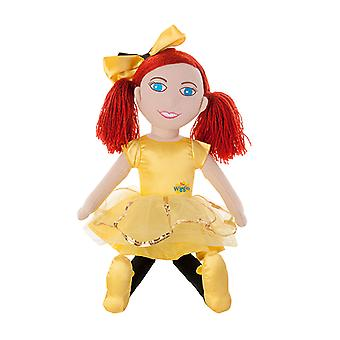 Wiggles Emma ballerina knuffel pop