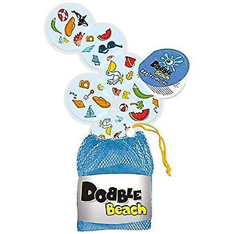 Jeu de cartes Dobble Beach