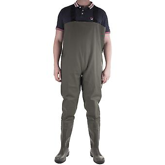 Amblers Safety Mens Tyne Chest Waterproof Wader
