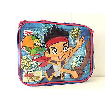 Torba na lunch-Disney-Jake i Neverland Pirates Kit Case Nowość 622503