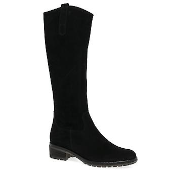 Gabor Shields (S) Womens Knee High Boots
