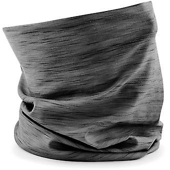 Beechfield - Morf™ Spacer Marl - Bandana - Scarf - Hat - Beanie - Super Versatile