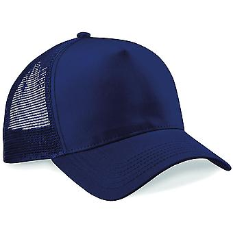 Beechfield - Snapback Cap Hat Trucker Cap