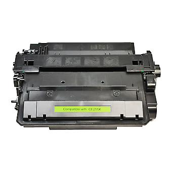 CE255X 55X Cart-324ii Black Compatible Laser Toner