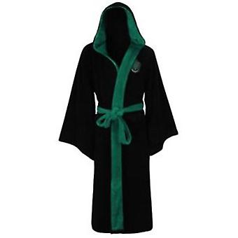 Harry Potter Slytherin Kapuzenrobe