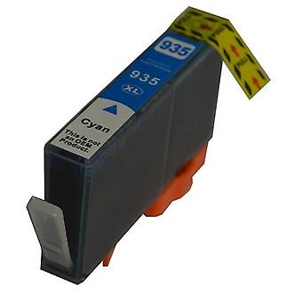 935XL C2P24AA Compatible Inkjet Cartridge