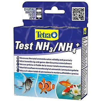 Tetra Test Ammonia Water Test Kit
