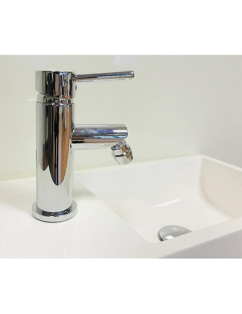 Bidet Mixer Tap With Handle A Stick, Heavy Series