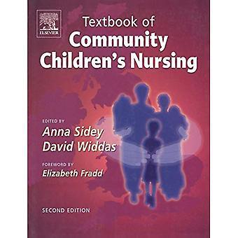 Yhteisön lasten oppi kirja ' s Nursing