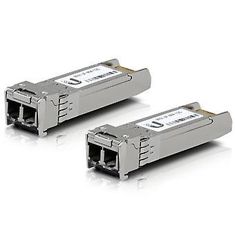 Ubiquiti U Fiber Sfp+ Multi-Mode Module 10G 2-Pack