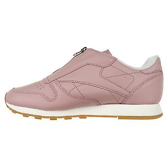 Reebok Classic Leather zip BS8065 Universal hele året kvinner sko