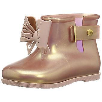 Mini Mini Sugar Melissa dzieci deszcz Mary Jane płaskim