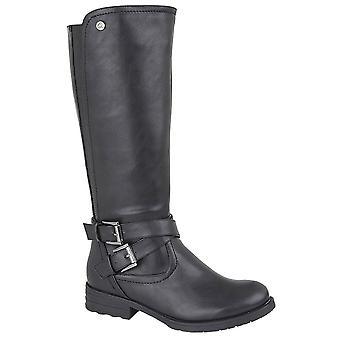 Cipriata Womens/Ladies Adama High Leg Bottes
