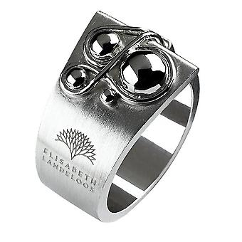 Elisabeth Landeloos - Collection Endless Knot - Ring - R1047 Size 54