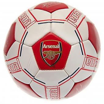 Arsenal FC Signature Football Gift Set