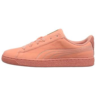 PUMA Basket Classic Velour Kids