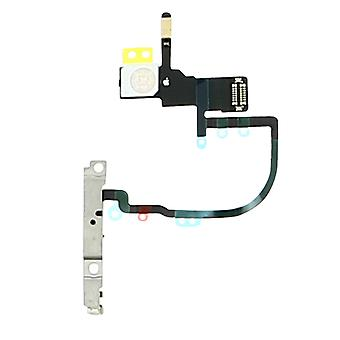 Replacement On/Off Power button flex cable for Apple iPhone XS Max Turn on/off