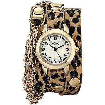 XOXO Clock Woman Ref. XO5624 property