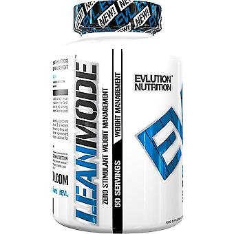 Evlution Nutrition Lean Mode Thermogenic Burners 150 Capsules