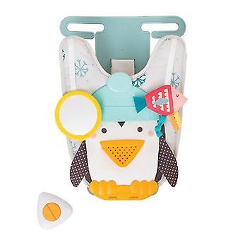 Taf Toys Penguin Play & Kick Car Toys