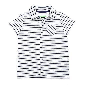 Lily Baba Jonathan Shirt Striped Vidhulaxman Blue