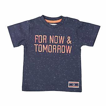 Dirkje Jongens Tshirt For Now & Tomorrow