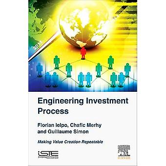 Engineering Investment Process Making Value Creation Repeatable by Ielpo & Florian