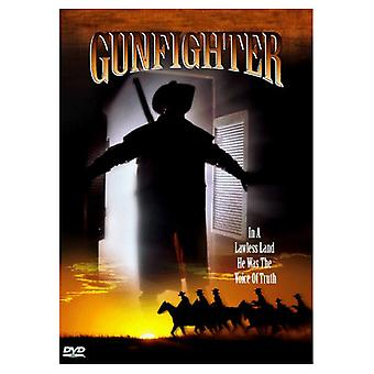 Gunfighter (1999) DVD Western, Pat Bourke