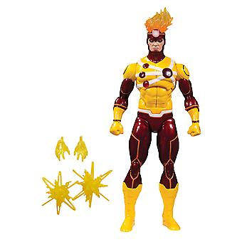 DC Icons Firestorm