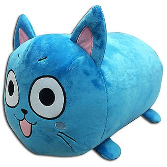 Plush - Fairy Tail - Happy 17'' Toys Soft Doll Licensed ge52983