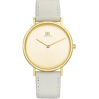 Danish Design IV10Q1247 Marilyn Dames Horloge