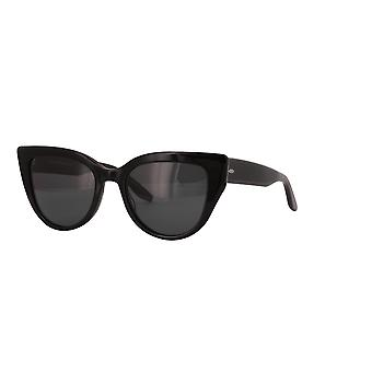 Barton Perreira Wahine BP0039 0GD Black/Noir Sunglasses