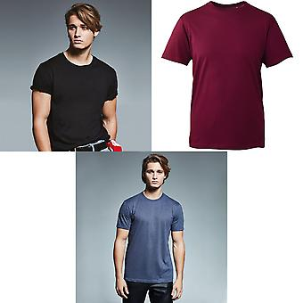 Anthem Mens Short Sleeve T-Shirt