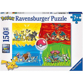 Ravensburger Pokemon XXL 150pc Jigsaw Puzzle