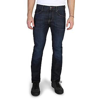 Tommy Hilfiger Original Men All Year Jeans - Blue Color 38895