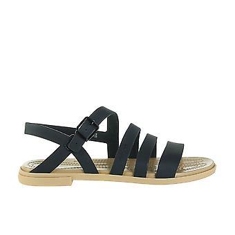 Crocs Tulum 20610700W universal Sommer Damen Schuhe