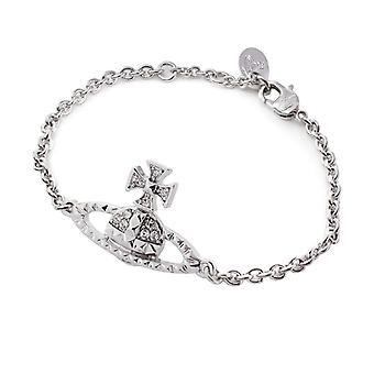 Vivienne Westwood Accessories Mayfair Bas Relief Bracelet