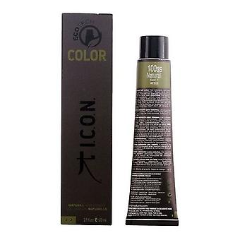 Colouring Cream Ecotech Color I.c.o.n.