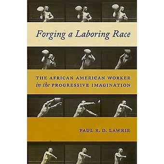 تزوير سباق العمل من قبل بول R.D. لوري
