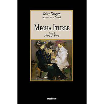 Mecha Iturbe by Duayen & Cesar