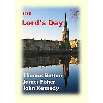 The Lords Day by Boston & Thomas