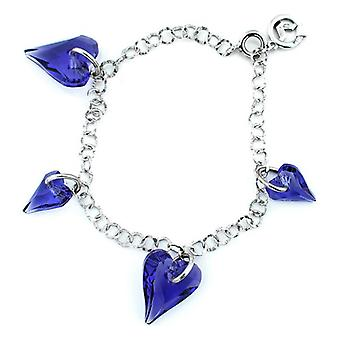 Ladies'Bracelet Viceroy 1053P000-23 (19 cm) (19 cm)