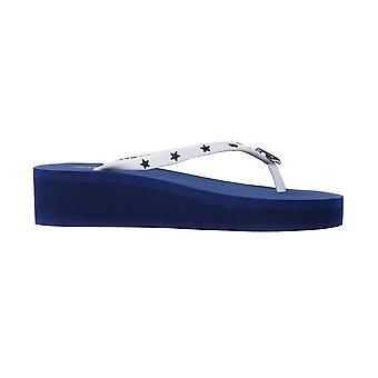 ארמני ג'ינס Infradito 9252107P600 אוניברסלי קיץ נשים נעליים