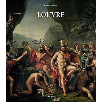 Louvre by Martina Padberg - 9783741921261 Book