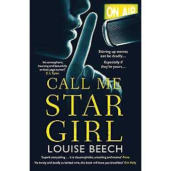 Call Me Star Girl by Louise Beech - 9781912374632 Book