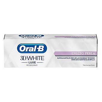 Valkaisuhammastahna Oral-B (75 ml)