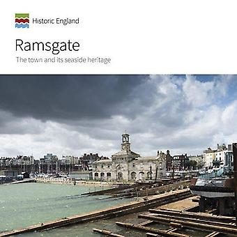 Ramsgate - The town and its seaside heritage by Geraint Franklin - 978