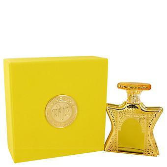 Bond No. 9 Dubai Citrine Eau De Parfum Spray (Unisex) By Bond No. 9 3.4 oz Eau De Parfum Spray