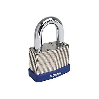 Sterling Mid Security Laminated Padlock