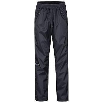 Marmot Negro Hombres PreCip Eco Full Zip Pant